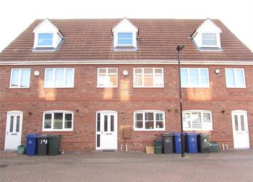 Thumbnail 3 bed terraced house to rent in Mews Court, Armthorpe, Doncaster
