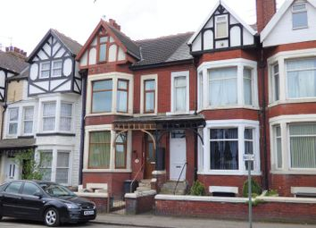 Thumbnail 3 bed flat to rent in Lancaster Road, Morecambe