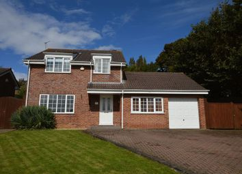 Thumbnail 4 bed detached house for sale in St Marks Road, Worle, Weston-Super-Mare