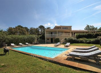 Thumbnail 5 bed villa for sale in Cogolin, Var, Provence-Alpes-Côte D'azur