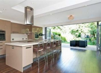 Thumbnail 6 bed detached house for sale in Gordon Road, Chingford, London