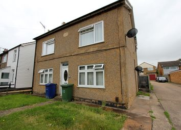 Thumbnail 2 bed maisonette to rent in Victoria Road, Stanford-Le-Hope