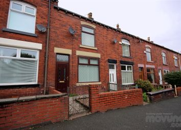 Thumbnail 2 bedroom terraced house for sale in Kirkby Road, Bolton