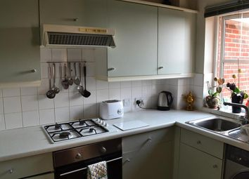 Thumbnail 2 bed flat for sale in Haling Park Road, South Croydon, Surrey