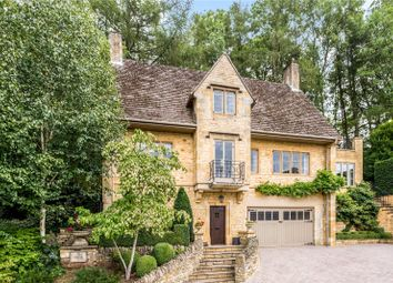 Thumbnail 3 bed detached house for sale in Snowshill, Broadway, Worcestershire