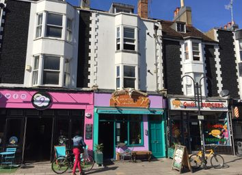 Thumbnail Restaurant/cafe for sale in York Place, Brighton