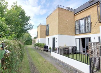 Thumbnail 3 bed mews house for sale in Henrietta Gardens, Winchmore Hill
