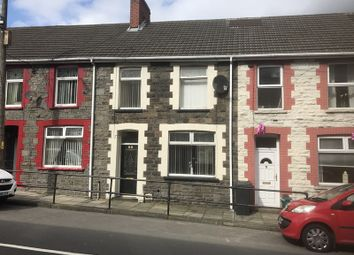 Thumbnail 3 bedroom property for sale in Pentwyn Avenue, Penrhiwceiber, Mountain Ash