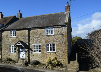 Thumbnail 3 bed semi-detached house for sale in Townsend, Seavington, Ilminster