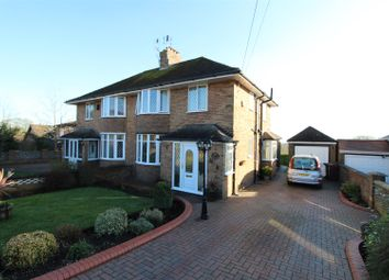 Thumbnail 3 bed semi-detached house for sale in Megs Lane, Buckley