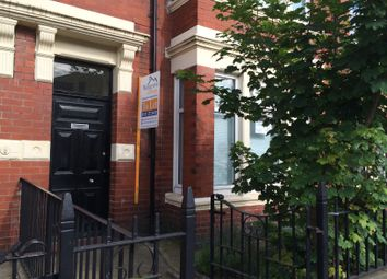 Thumbnail Room to rent in Room 6, 54 Wingrove Road, Fenham