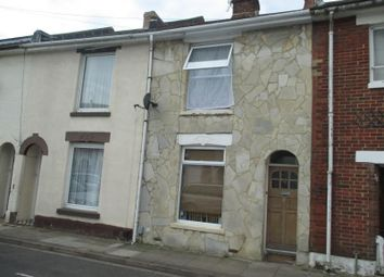Thumbnail 2 bed property to rent in Samuel Road, Portsmouth