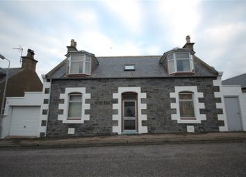 Thumbnail 3 bed detached house for sale in Seafield Street, Portknockie, Buckie
