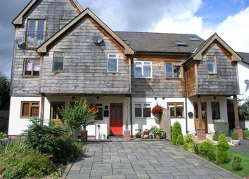 Thumbnail 3 bed terraced house for sale in Red Lion Mews, Knighton