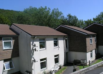Thumbnail 2 bed flat for sale in St. Edwards Close, Knighton
