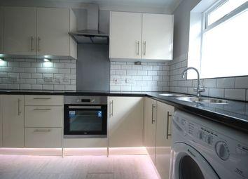 Thumbnail 2 bed flat to rent in Park Road, Bognor Regis
