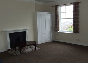 Thumbnail 3 bed flat to rent in Queensway, Mildenhall, Bury St. Edmunds