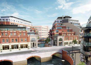 Waterside Quarter, High Street, Maidenhead SL6. 1 bed flat for sale