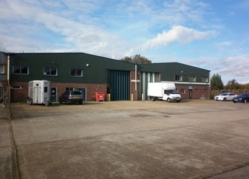 Thumbnail Warehouse for sale in Swanwick, Manning Road, Wick, Littlehampton