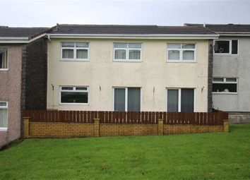 Thumbnail 3 bed terraced house for sale in Kilmacolm Place, Greenock