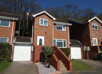 Thumbnail 3 bed link-detached house for sale in Carisbrooke, Frimley