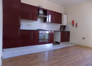 Thumbnail 1 bed flat to rent in Flat 1 17-19 Park Street West, Luton