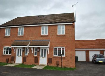 3 bed semi-detached house to rent in Fred Ackland Drive, King's Lynn PE30