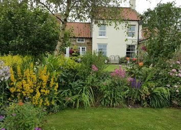 Thumbnail 3 bed cottage for sale in High Street, Moorsholm, Saltburn-By-The-Sea