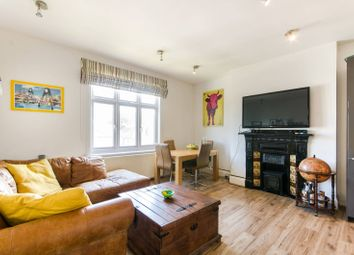 Thumbnail 2 bed flat for sale in Chatsworth Road, Brondesbury