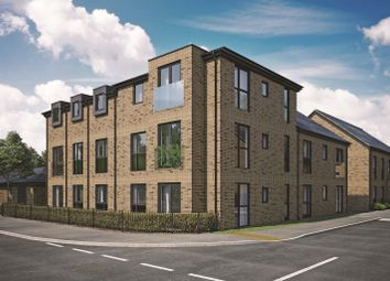 Thumbnail 1 bed flat for sale in Newtown Road, Newbury