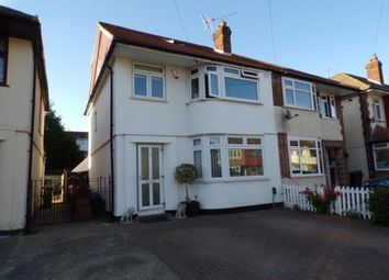 4 bed semi-detached house for sale in St. Giles Close, Dagenham RM10