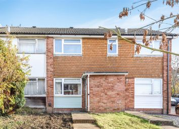Thumbnail 2 bed terraced house for sale in Lynn Close, Marston, Oxford