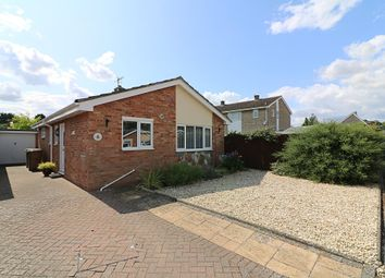 Thumbnail 2 bed detached bungalow for sale in Waterloo Avenue, Roydon, Diss