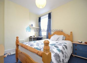 Thumbnail 3 bedroom terraced house to rent in Connaught Street, Leicester