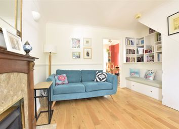 Thumbnail 2 bedroom terraced house for sale in Pond Close, Headington, Oxford
