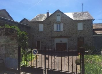 Thumbnail 3 bed detached house for sale in Chateauneuf-La-Foret, Limousin, 87130, France