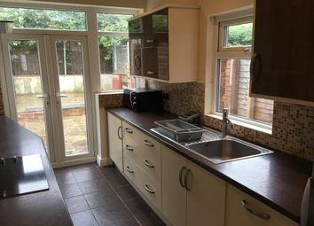 Thumbnail 2 bedroom end terrace house to rent in Harold Street, Offerton, Stockport