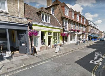 Thumbnail Retail premises for sale in Canterbury CT1, UK