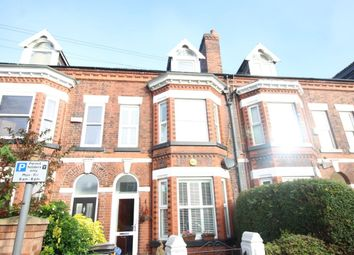 Thumbnail 4 bed terraced house for sale in Marsland Road, Sale
