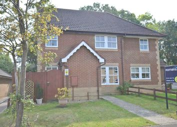 Thumbnail 1 bed property to rent in Hitherhooks Hill, Binfield, Bracknell