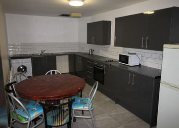 Thumbnail 5 bed flat to rent in Ranelagh House, Liverpool