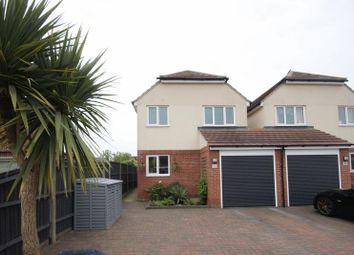 Thumbnail 3 bed detached house for sale in Vectis Road, Gosport