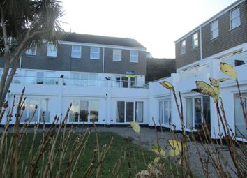 Thumbnail 2 bed maisonette for sale in Carthew Court, St. Ives, Cornwall