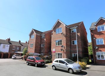 Thumbnail 2 bed flat for sale in Coronation Avenue, Wallasey