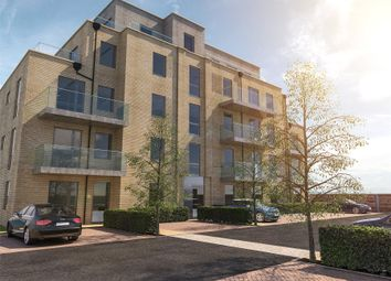 Thumbnail 1 bed flat for sale in Sher Afzal Close, Oxford