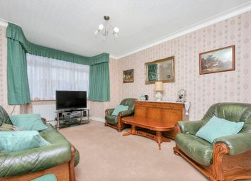 Thumbnail 3 bed terraced house for sale in Berwick Road, Wood Green