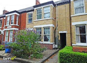 Thumbnail 1 bedroom flat to rent in 31 Westbourne Avenue, Hull