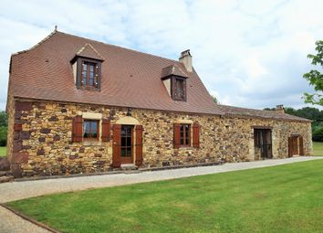 Thumbnail 4 bed property for sale in St Romain De Monpazier, Dordogne, France