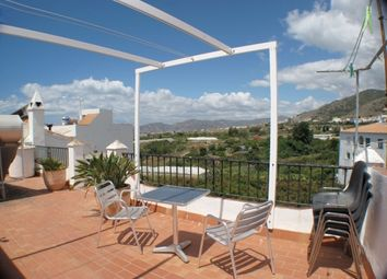 Thumbnail 5 bed town house for sale in Spain, Málaga, Nerja, Maro