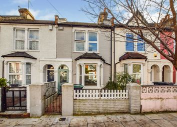 Thumbnail 3 bed terraced house for sale in Roslyn Road, London